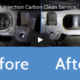 direct injection carbon cleaning